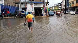 Resultado de imagen para fotos de inundaciones