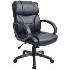 "<b>Кресло руководителя</b> ""<b>Helmi</b> HL-E08. Receipt"", экокожа черная ..."