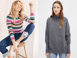 10 best <b>cashmere</b> jumpers for women | The Independent