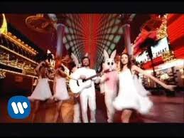 The <b>Flaming Lips</b> - Do You Realize?? [Official Music Video] - YouTube