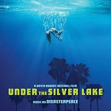 Disasterpeace - Under the Silver <b>Lake</b> (<b>Original</b> Soundtrack Album ...