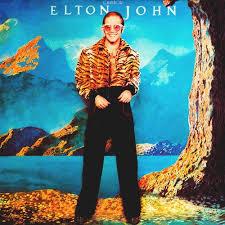 <b>Elton John</b> - <b>Caribou</b> Lyrics and Tracklist | Genius