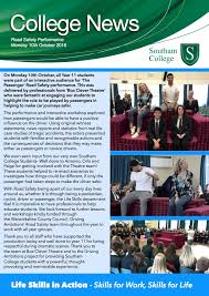 life skills southam college sre education life skills v2 pdf