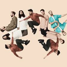 <b>Young the Giant's</b> stream on SoundCloud - Hear the world's sounds