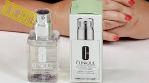 <b>CLINIQUE Dramatically Different Hydrating</b> Jelly Review and ...