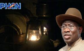 Image result for electricity situation in Nigeria