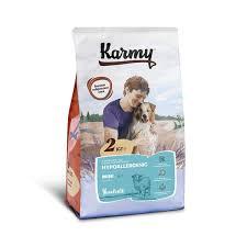 <b>Сухой корм</b> для собак мелких пород <b>KARMY Hypoallergenic</b> Mini ...