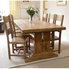 7ft dining table: fitzwilliam ft oak dining table  fitzwilliam ft oak dining table