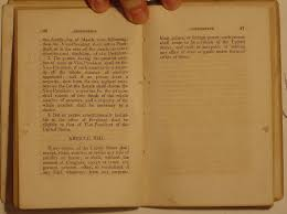 the missing th amendment an odd constitution story the constitution federalist of 1862