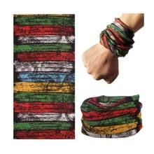 25 цветов унисекс бесследный волшебный шейный шарф ...