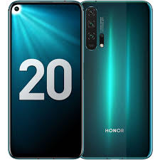 Купить смартфон <b>Huawei Honor</b> 20 Pro 8 256Gb Phantom Blue по ...