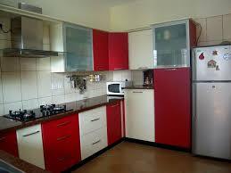 modular kitchen colors: color combination for modular kitchen pictures
