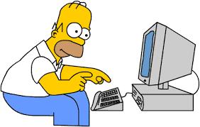 Risultati immagini per immagini insegnanti al computer