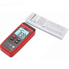 <b>UNI</b>-<b>T UT306A</b> Mini <b>Digital</b> LCD Infrared Thermometer Non-Contact ...