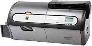 Zebra ZXP Series 7 Dual Sided ID Card Printer ... - Amazon.com
