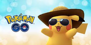 Celebrate Pokémon GO's Second Anniversary with <b>Pikachu</b> ...