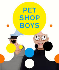 Visit the official <b>Pet Shop Boys</b> Shop here