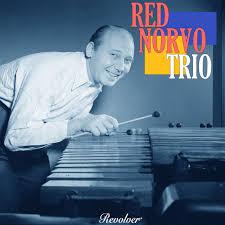<b>Red Norvo</b> Trio - <b>Men</b> At Work Vol. 1 / Vol. 2 / George Shearing Quintet