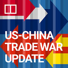 US-China trade war update