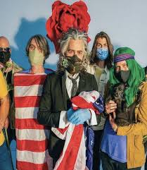 The <b>Flaming Lips</b> on Spotify