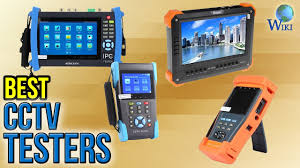 6 Best CCTV Testers 2017 - YouTube