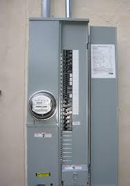 electrical panel upgrade service fuse box replacement fuse box to modern electrical panel replacement