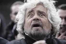 Beppe Grillo sull'Etna, comizio a 2000 metri Per capire un po' come ragionano Beppe Grillo e i suoi casaleggini, il Correttore di bozze è costretto a ... - Beppe-Grillo