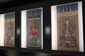 「生誕300年記念 若冲展」の画像検索結果