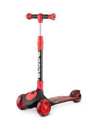 <b>Самокат Blade Sport</b> V2 black/red Blade Sport 14604349 в ...