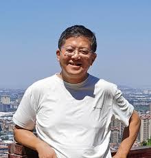 Prof. Ligang Liu at USTC (中科大刘利刚教授)