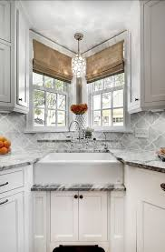 sink windows window love: kitchen sink this kitchen has a great farmhouse sink