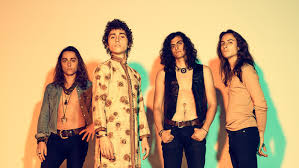 <b>Greta Van Fleet</b> Isn't Just For Your Led Zeppelin-Loving Dad : NPR