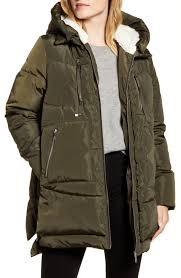 Women's Fur & <b>Faux Fur Coats</b> | Nordstrom