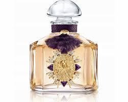 <b>Guerlain's Le Bouquet de</b> la Reine helps Versailles