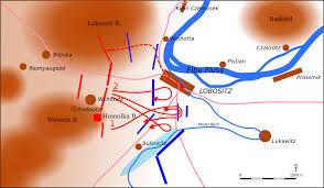 Bataille de Lobositz