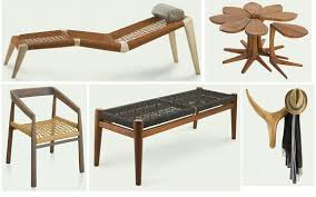 sustainable contemporary furniture from south africa african inspired furniture