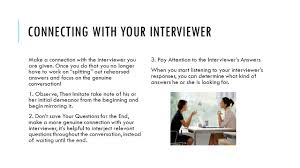 how to answer some of the most common interview questions the 4 connecting