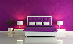 colours for a bedroom: top  colours for your bedroom purple