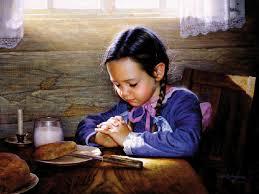 Resultado de imagen para niño orando