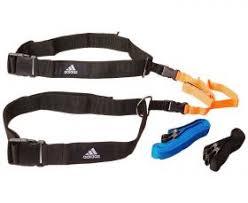 Набор <b>реакционных ремней</b> чёрно-оранжево-синий <b>Adidas</b> ...