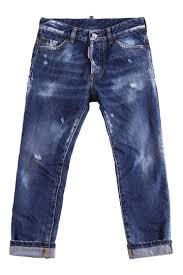Детские <b>джинсы Dsquared 2</b> Children для мальчиков - купить в ...