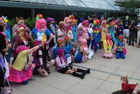 The <b>Bronies</b>: The fandom and its stereotypes | Diggit Magazine