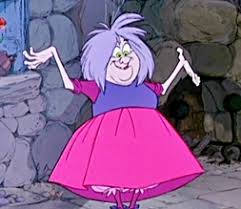 Billedresultat for madam mim