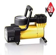<b>Автомобильный компрессор Качок К50</b> LED — купить без ...