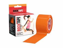 <b>Кинезиотейп Rock Tape Classic</b> - купить в интернет-магазине ...