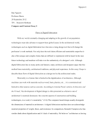 cover letter response essay example analytical response essay cover letter response to literature essay examples response marianne hirsch margaret ferguson rev final copy pageresponse