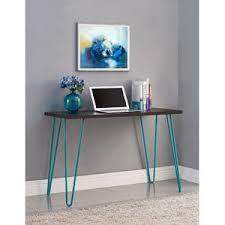 altra furniture owen student writing desk multiple colors teal and espresso decor altra furniture owen student writing desk multiple
