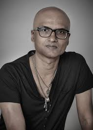 Jeet Thayil interview Booker Prize - Jeet%2BThayil%2B-%2Bcredit%2BJohnny%2BRing-2