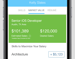 dice careers app equals more talent on dice dice insights screen shot 2016 05 06 at 1 51 06 pm