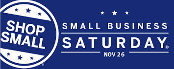 Image result for small business saturday 2016